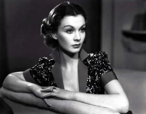 Vivien Leigh, la inmortal Scarlett