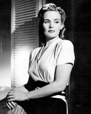 Frances Farmer, otra víctima de  Hollywood