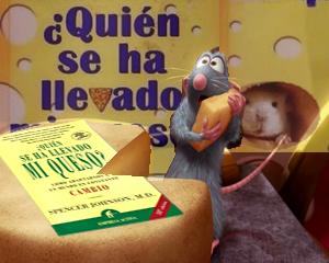 Descargar libro quien se comio mi queso