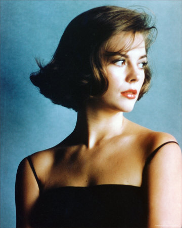 Natalie Wood, matrioska rota en Hollywood