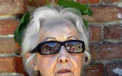 Mari Carmen Cuesta, compañera de las 13 rosas