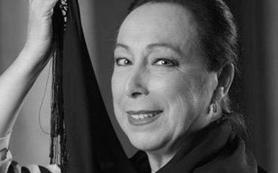 Cristina Hoyos …
