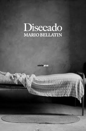 Disecado de Mario Bellatin