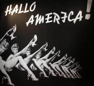 Hallo America!