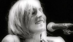 Lucía González, emoción y simpatía en directo
