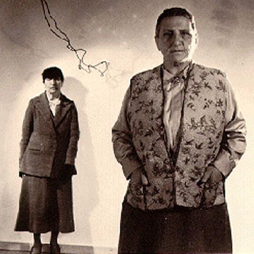 Gertrude Stein pieza clave de las vanguardias