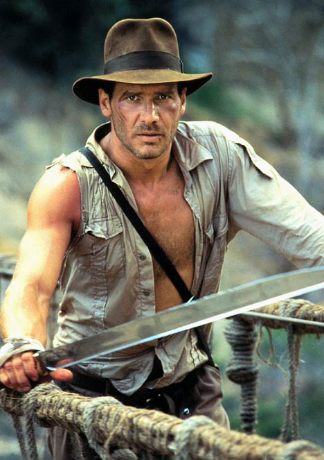 Indiana Jones ya no volverá