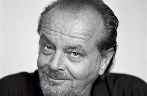 Jack Nicholson, el genio loco