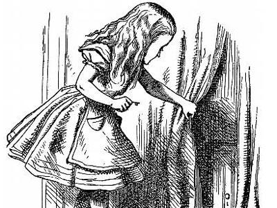 150 años de Alicia en el País de las Maravillas | Letras en vena