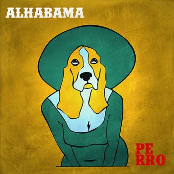 Perro, ladridos desde Alhabama