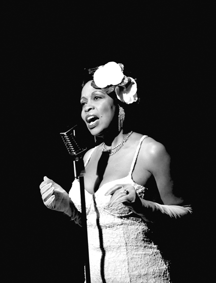 Billie Holiday, alma de blues