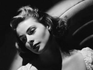 30 años sin Ingrid Bergman