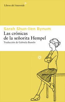 Las crónicas de la señorita Hempel