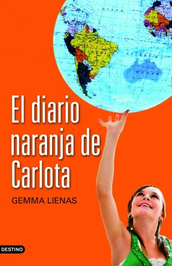 El diario naranja de Carlota de Gemma Lienas