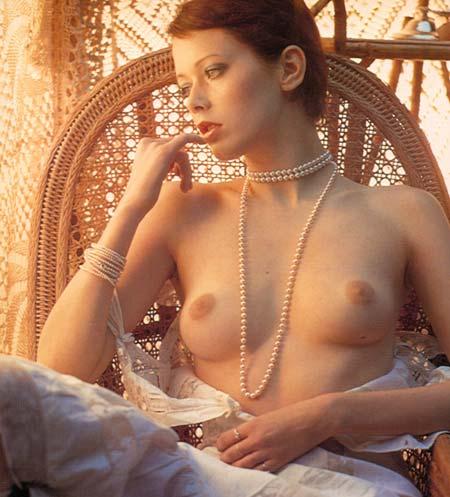 Sylvia Kristel, la eterna Emmanuelle