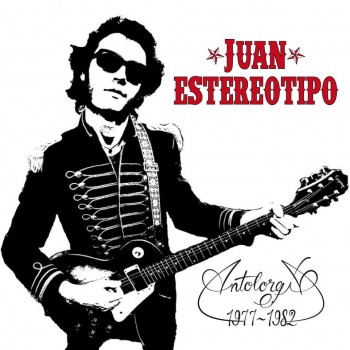 Juan Estereotipo and The Malajes, rock sincero