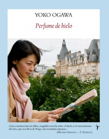 Perfume de hielo de Yoko Ogawa