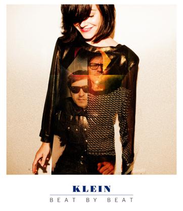 Klein, taconazo en la pista de baile
