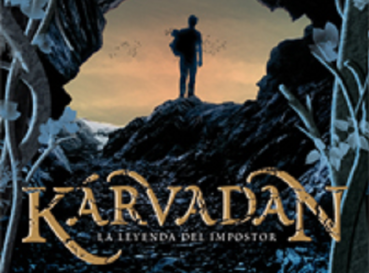 Kárvadan. La leyenda del impostor de Carles Batlle i Jordà