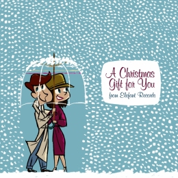 A Christmas Gift for You, el regalo de Elefant