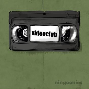 Ningoonies nos invitan a su Videoclub