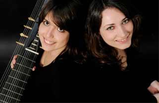 Dolce Rima presentan su nuevo disco Al alba venid