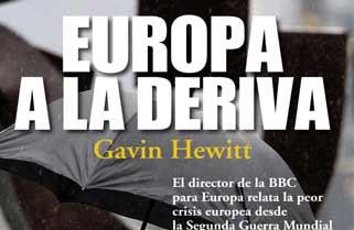 Europa a la Deriva. ¿Realidad o Ficción?