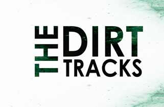 "Kaleidoscope, ""tri-single"" de The Dirt Tracks"