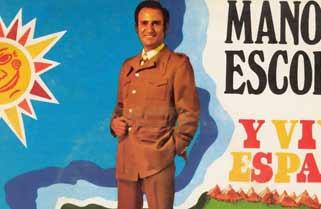 De Escobar a Delorean, semana de estrenos y ausencias