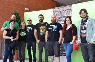 Suspiria Fest, I Festival de Cortos Fantásticos y de Terror