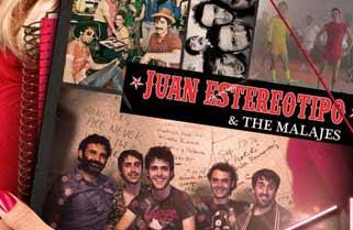 Juan Estereotipo llega con Hey, Dijey!