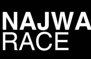 Siguiendo a Najwa y su Rat race