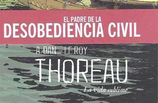 Thoureau, la vida sublime de Maximilien Le Roy y A. Dan