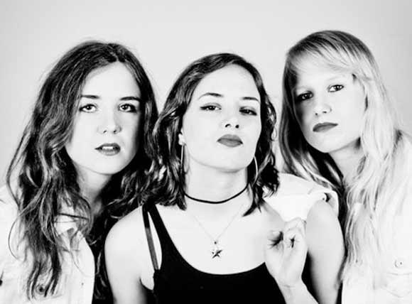 Mujeres al poder en Queens of Noise Festival