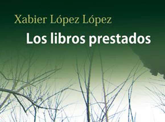 Los libros prestados de Xabier López López