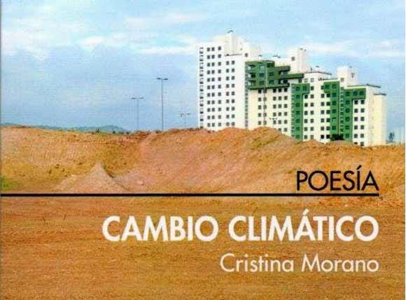 Cambio climático de Cristina Morano