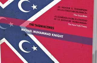 The Taqwacores de Michael Muhammad Knight