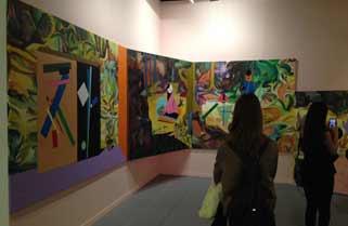 ARCOmadrid 2015, ¡qué viva el arte!