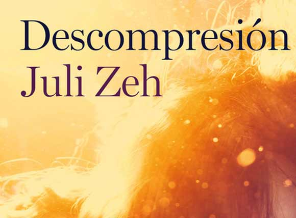 Descompresión de Juli Zeh