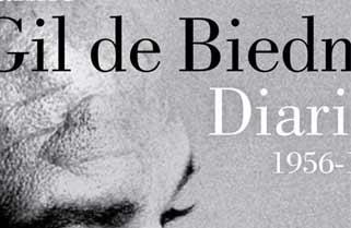 Diarios 1956-1985 de Jaime Gil de Biedma