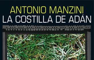 La costilla de Adán de Antonio Manzini