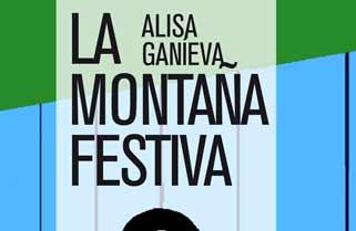 La montaña festiva de Alisa Ganíeva