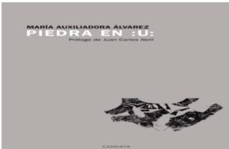 Piedra en U de María Auxiliadora Álvarez