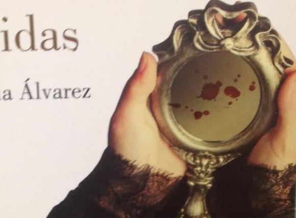 El sabor de tus heridas de Victoria Álvarez_g