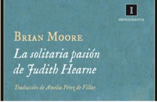 La solitaria pasión de Judith Hearne de Brian Moore
