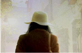 Las sombras de la memoria de Mercedes Guerrero