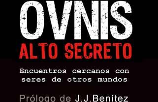 OVNIS: Alto secreto de Marcelino Requejo