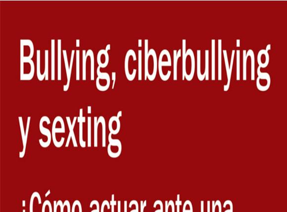 Bullying, ciberbullying y sexting_g