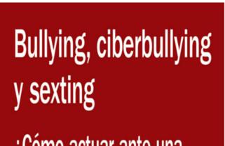 Bullying, ciberbullying y sexting de Antonio Molina del Peral y Pilar Vecina Navarro