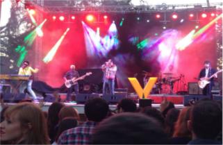 Elche Live Music Festival, grata sorpresa